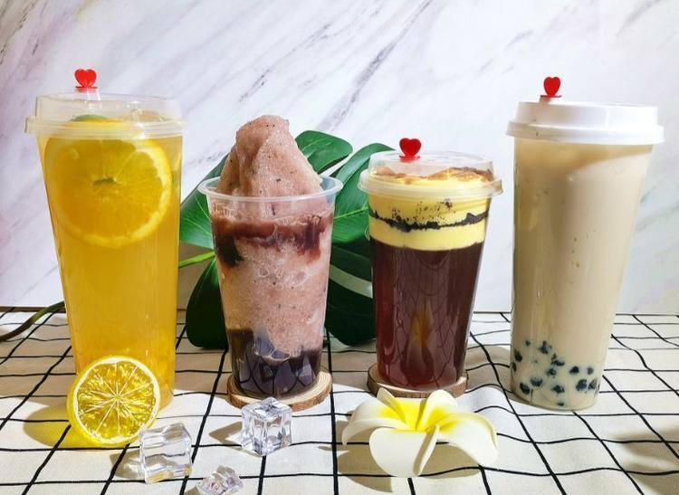 湖北奶茶店加盟排行榜前十名