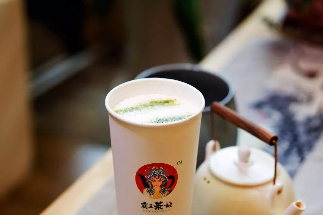 云南奶茶店加盟排行榜前十名