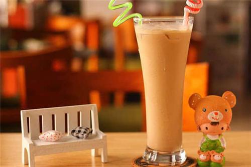 全国奶茶店排行榜前十名