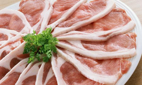 金锣冷鲜肉加盟