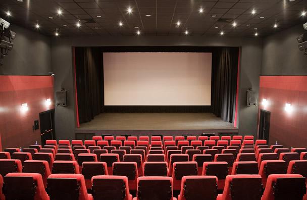 电影院加盟市场前景怎么样