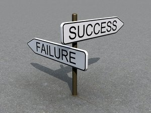 创业者应如何看待失败