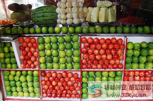 水果店利润怎么样