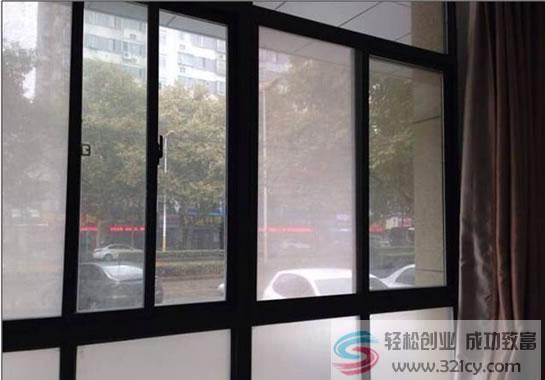 三鼎窗户口罩代理