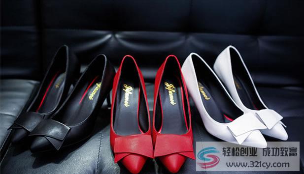 依娇魅女鞋