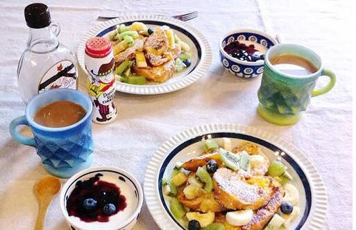 在学校门口早餐卖什么赚钱?附学校门口卖早餐的技巧