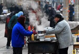 摆摊卖早餐卖粥的技巧 早餐摆摊卖粥如何运作