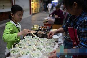 卖早餐熬粥的制作流程 卖早餐熬粥的方法和技巧