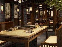 200平米火锅店多少桌?火锅餐桌尺寸有多大
