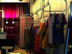 开一家衣服需要多少钱,投资衣服店需要多少钱