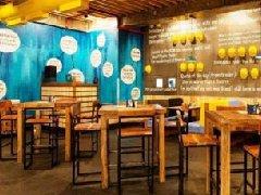 开一家小饭店需要多少钱,小饭店投资成本费用是多少