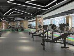 开一家健身房需要多少钱,投资健身房要多少资金