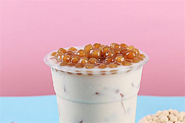 QQ奶茶加盟费多少钱