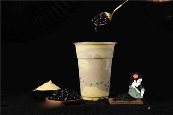 河南奶茶加盟费多少钱