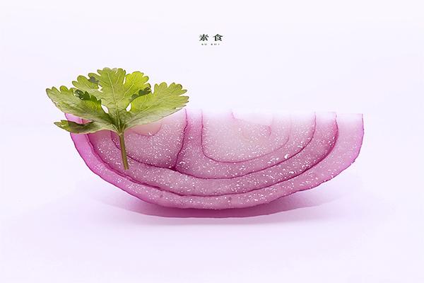 中国最红火的素食店