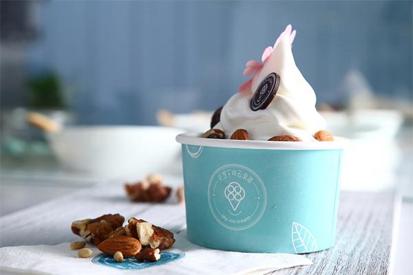 冰淇淋店加盟品牌