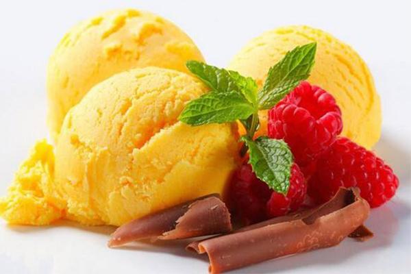 优浓冰淇淋