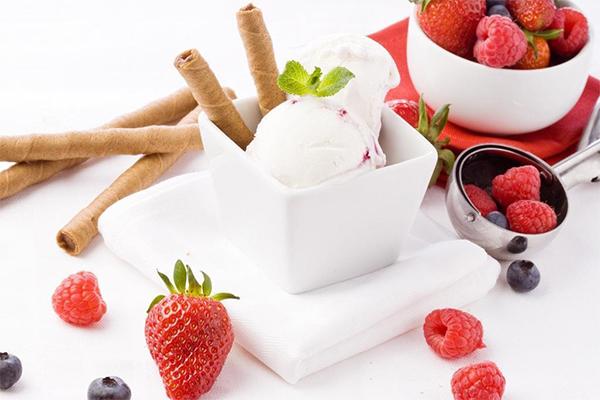 冰淇淋加盟排行榜
