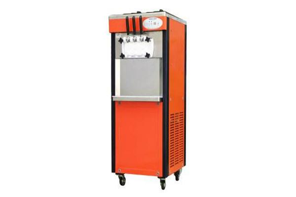 小型冰淇淋机多少钱