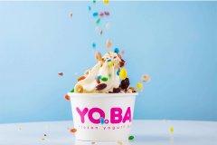 yoba优芭酸奶冰淇淋加盟费多少钱,yoba优芭酸奶冰淇淋加盟条件