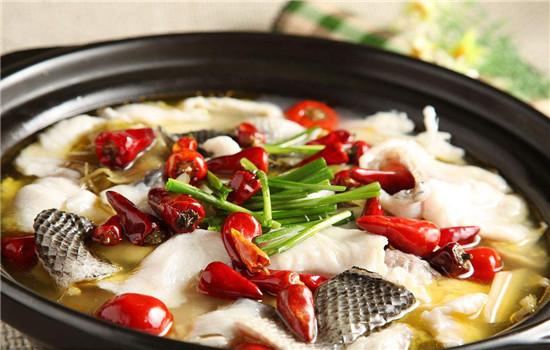 酸菜鱼品牌排行榜10强
