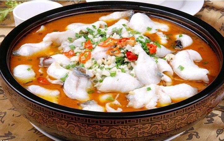 深圳酸菜鱼加盟排行榜