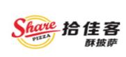 拾佳客披萨