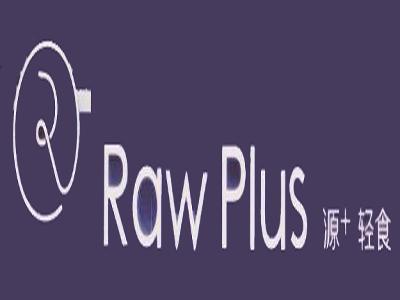 Raw Plus源+轻食