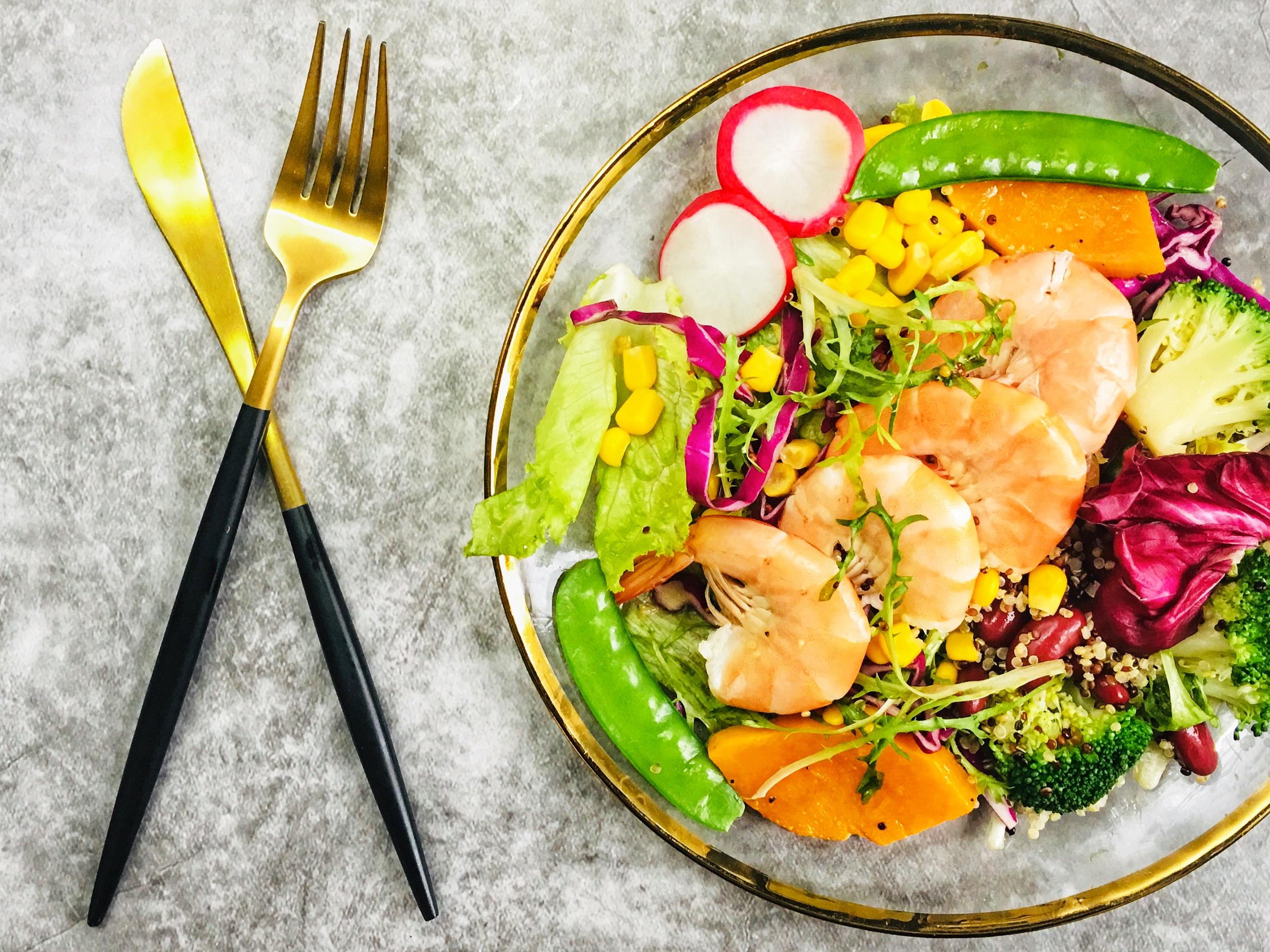 2021最好吃的轻食加盟十大品牌排行榜