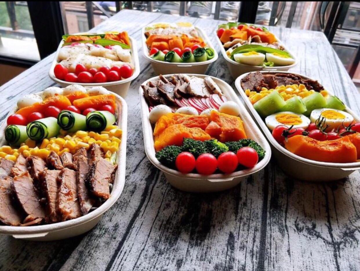 2021海南轻食加盟店十大排行榜