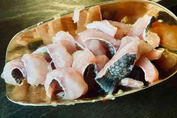 雅安张记木桶鱼加盟多少钱