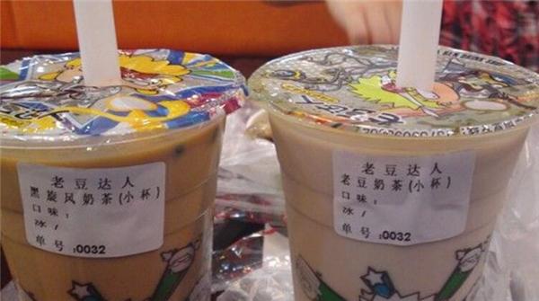 老豆达人奶茶加盟流程
